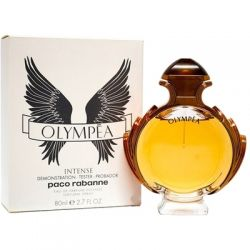 Paco Rabanne Lady Olympea Intense 80ml TESTER (Оригинал) Парфюмерная вода