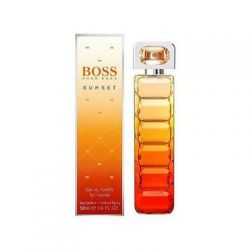 Boss Sunset by Hugo Boss 75ml (Туалетная вода)