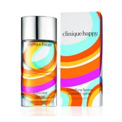 Clinique Happy Travel Exclusive Summer 100ml (Туалетная вода)