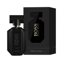 Hugo Boss Boss The Scent For Her Parfum Edition 50ml (Парфюмерная вода)