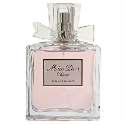 Christian Dior Miss Dior Cherie Blooming Bouquet 100ml TESTER (Оригинал) Туалетная вода