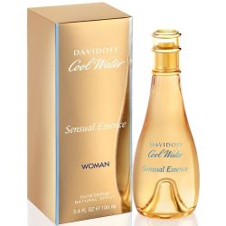 Davidoff Cool Water Sensual Essence 100ml (Парфюмерная вода)