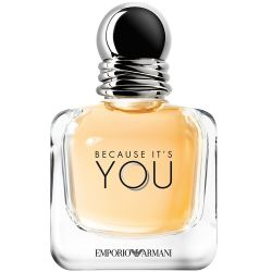 Giorgio Armani Emporio Armani Because It's You 100ml (Парфюмерная вода)