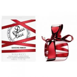 Nina Ricci Ricci Ricci Dancing Ribbon 80ml (Парфюмерная вода)