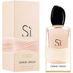 Giorgio Armani Si Rose Signature 100ml (Парфюмерная вода)