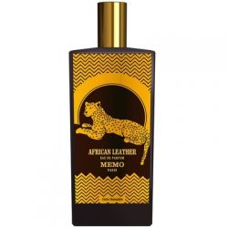 Memo African Leather 75ml TESTER (Оригинал) Парфюмерная вода