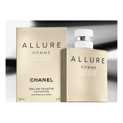 распродажа из дьюти фри Chanel Allure Homme Edition Blanche 100ml