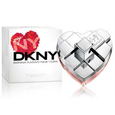 DKNY My NY 100ml (Парфюмерная вода)