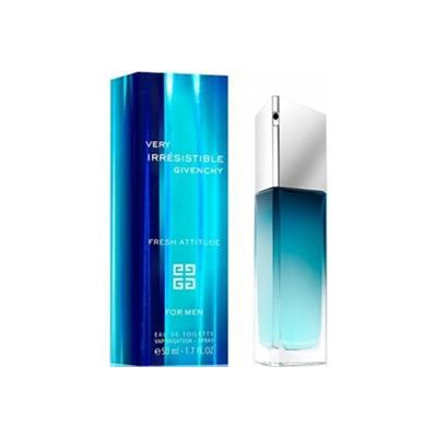 Givenchy Very Irresistible Fresh Attitude for Men 100ml (Туалетная вода)