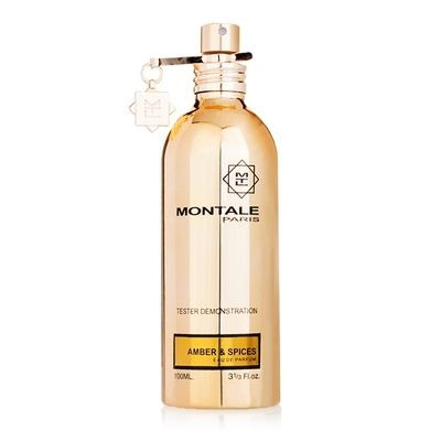 Montale Amber & Spices 100ml TESTER (Оригинал) Парфюмерная вода