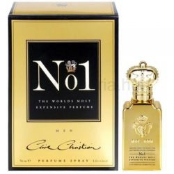 Clive Christian No1 For Men 50ml TESTER (Оригинал) Парфюмерная вода