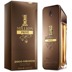 Paco Rabanne 1 Million Prive 100ml (Туалетная вода)