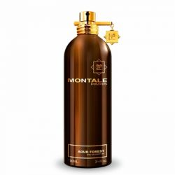 Montale Aoud Forest 100ml TESTER (Оригинал) Парфюмерная вода