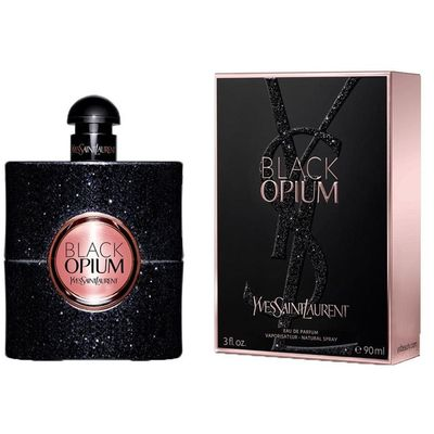 Yves Saint Laurent Black Opium 90ml (Парфюмерная вода)