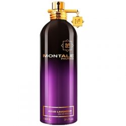 Montale Aoud Lavеnder 100ml TESTER (Оригинал) Парфюмерная вода