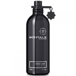 Montale Aoud Lime 100ml TESTER (Оригинал) Парфюмерная вода