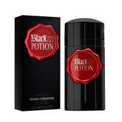 Paco Rabanne Black XS Potion for Him 100ml (Туалетная вода)
