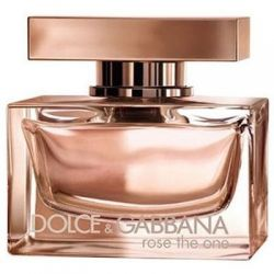 Dolce & Gabbana Rose The One 75ml TESTER (Оригинал) Парфюмерная вода