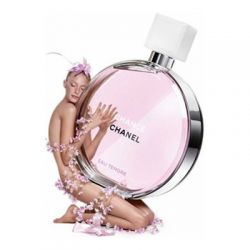 CHANEL Chance Eau Tendre 100ml (Туалетная вода)