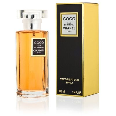Chanel Coco (New) 100ml (Парфюмерная вода)