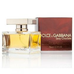 Dolce & Gabbana Sexy Chocolate 75ml (Парфюмерная вода)