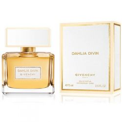 Givenchy Dahlia Divin 75ml (Парфюмерная вода)