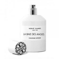 Herve Gambs La Baie Des Anges 100ml TESTER (Оригинал) Парфюмерная вода