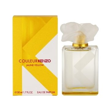 Kenzo Couleur Jaune-Yellow 50ml (Парфюмерная вода)