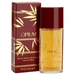 Yves Saint Laurent Opium 100ml (Туалетная вода)