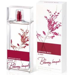 Armand Basi In Red Blooming Bouquet 100ml (Туалетная вода)
