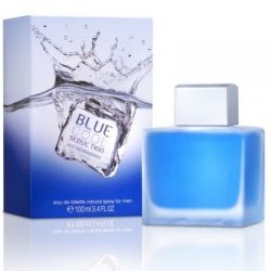 Antonio Banderas Blue Cool Seduction 100ml (Туалетная вода)