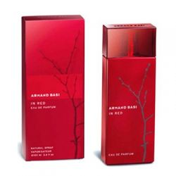 Armand Basi In Red Parfum 100ml (Парфюмерная вода)