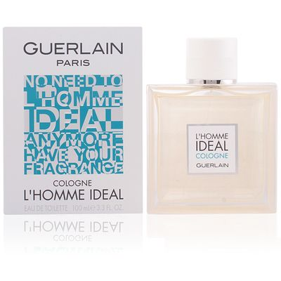 Guerlain L'Homme Ideal Cologne 100ml (Туалетная вода)