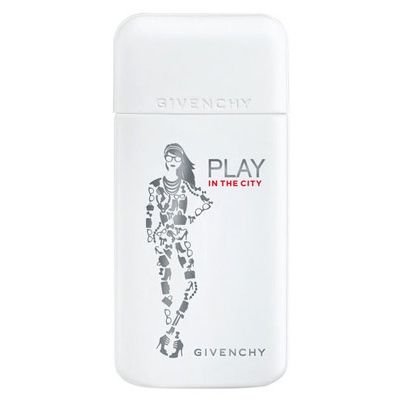 Givenchy Play in the City for Her 75ml (Парфюмерная вода)