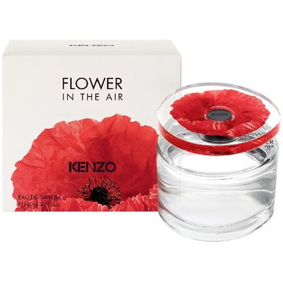Kenzo In The Air 50 ml (Парфюмерная вода)