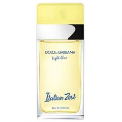 Dolce Gabbana Light Blue Italian Zest 100ml (Туалетная вода)