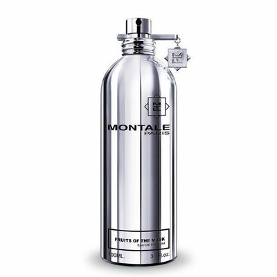 Montale Fruits of the Musk 100ml TESTER (Оригинал) Парфюмерная вода