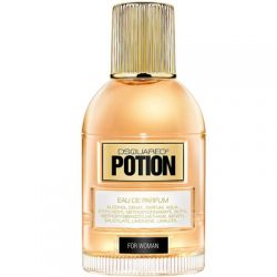Dsquared2 Potion for Woman 100ml (Парфюмерная вода)