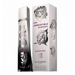 Givenchy Very Irresistible Electric Rose 75ml (Туалетная вода)