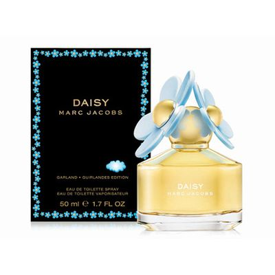 Marс Jacobs Daisy In the Air Garland Edition 100ml (Туалетная вода)