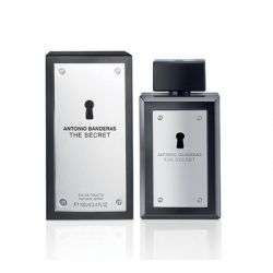Antonio Banderas The Secret 100ml (Туалетная вода)