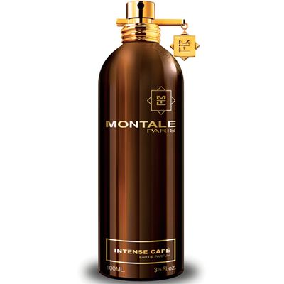 Montale Intense Cafe 100ml TESTER (Оригинал) Парфюмерная вода