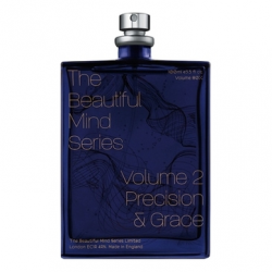 The Beautiful Mind Series Volume 2 Precision & Grace 100ml TESTER (Оригинал) Парфюмерная вода