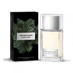 Armand Basi Silver Nature 100ml (Туалетная вода)