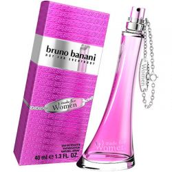 Bruno Banani Made for Women 75ml (Туалетная вода)