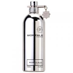Montale Musk To Musk 100ml TESTER (Оригинал) Парфюмерная вода