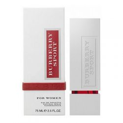 Burberry Sport for Women 75ml (Туалетная вода)