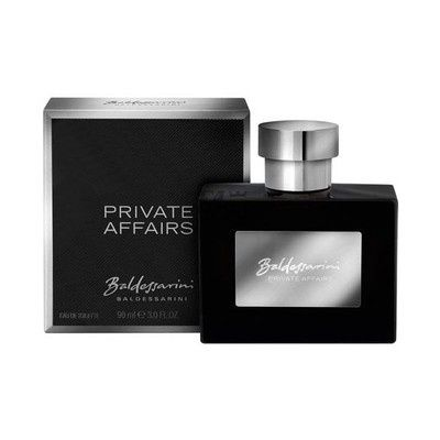 Baldessarini Private Affairs 90ml (Туалетная вода)