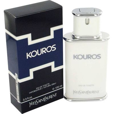 Yves Saint Laurent Kouros 100ml (Туалетная вода)