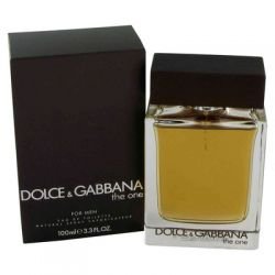 Dolce & Gabbana The One For Men 100ml (Туалетная вода)